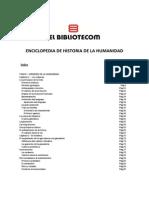 Enciclopedia de La Historia de La Humanidad - Tomo v El Mundo Griego