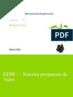 Gestion Informacion Empresarial