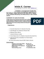 Jobswire.com Resume of sfcm24