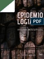 Epidemiologia - Exercícios Indisciplinados (1)