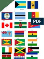Antigua y Barbuda Bahamas