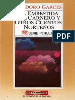 La Embestida Del Carnero de Teodoro Garcés.