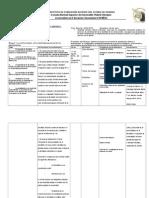 Planeaciondesarrollo III.agos2014 ALMA DELIA 3o ESPAÑOL