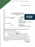United States of America v. Paul G. Hurley