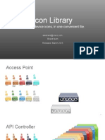 IconLibrary Production