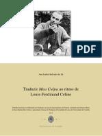 Traduzir Mea Culpa Ao Ritmo de Louis-Ferdinand Céline