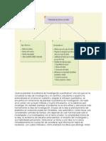 Qué Es Plantear El Problema de Investigación Cuantitativa