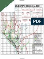 Propuesta Vial Del Distrito de Lurin Al 2021 Modelo 1 (1)