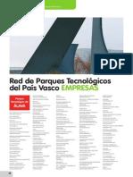 Parques Tecnologicos Euskadi