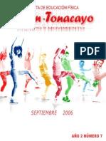 Revista de Educacion Fisica Cuerpo y Movimiento 7