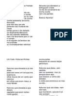 Qdp by FdP Livro Nov