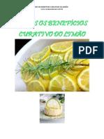 Todos Os Beneficios Do Limão