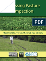 Keyline Plowing research