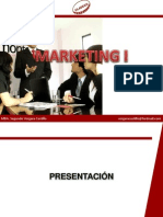 Marketing Uladech Examen