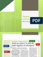 texto informativos 8.pptx