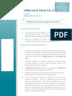 Análisis Financiero Fifco 2015