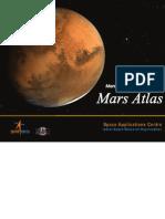Atlas de Marte