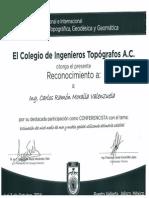 13° Congreso Nac. e Inter. Puerto Vallarta (Moraila, Trejo, Victorino y Aníbal)