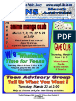 YA Newsletter Page Mar 2010