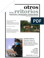 Otros territorios nº 6 enero 2010