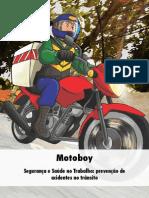 Segurança No Trabalho Com Motocicletas