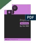 Prism4 Succinctly