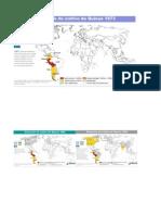 Mapas Del Mundo Quinua