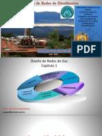 1 Diseño de Redes de Distribución - Introducción