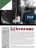 Antropologia Culturale - Fabio Dei - Il Mulino 2012 - Libreremo ColPol
