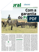 Com a garantia do Pampa - Danton Júnior