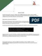 Instalación del DNS en Debian