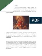 Leyendas, Mitos Versos Fabulas