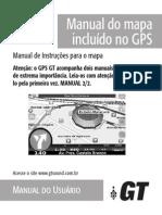 Manual Gps Mapa