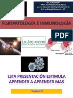 Aor - Fisiopatología e Inmunología 2015