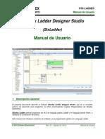 STXLADDER-UM Ladder Manual