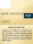 bank financials & ratios.ppt