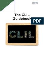 Clil Book Eng