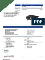 Advanced Motion Controls AZBDC6A8