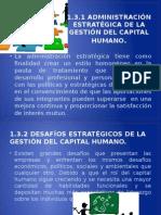 Expo-gestion de Capital Humano