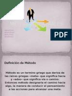 METODOS GENERALES