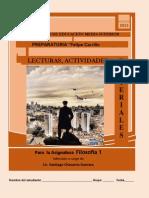 Material de Estudio Filosofía I 2015