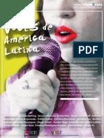 Revista TX - Especial Contexto Comcis CPP