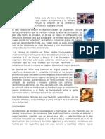 5 Tradiciones y Costumbres de Guatemala