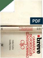 Celso Cunha e Lindley Cintra Nova Gramatica Do Portugues Contemporaneo 1