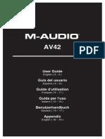 AV42-UserGuide-v1.3