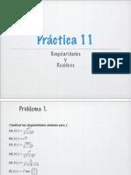 Practica matemática 6 USB