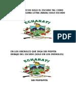 Logo de Chalecos