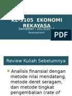 05 Kuliah 5 Ekonomi Rekayasa_111013