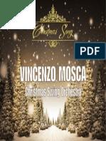 Xmas Vincenzo Mosca With l.b.b.o