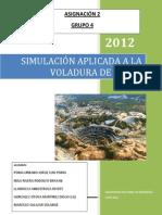 simulacion probabilistica